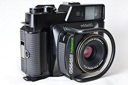 世界的に FUJI GS645S B06XY51FPM Professional wide60 GS645S FUJI B06XY51FPM, パールファクトリー:ead2e5f4 --- arianechie.dominiotemporario.com