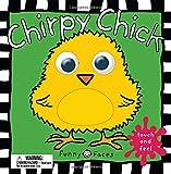 Chirpy Chick, Roger Priddy, 0312516258