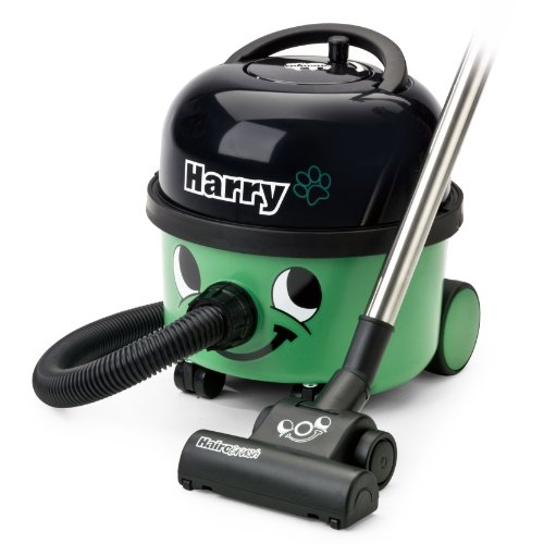Numatic Harry Vacuum Cleaner Green HHR200A For Sale