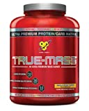BSN TRUE-MASS Chocolate Peanut Butter, 5.82 lb (16 Servings)