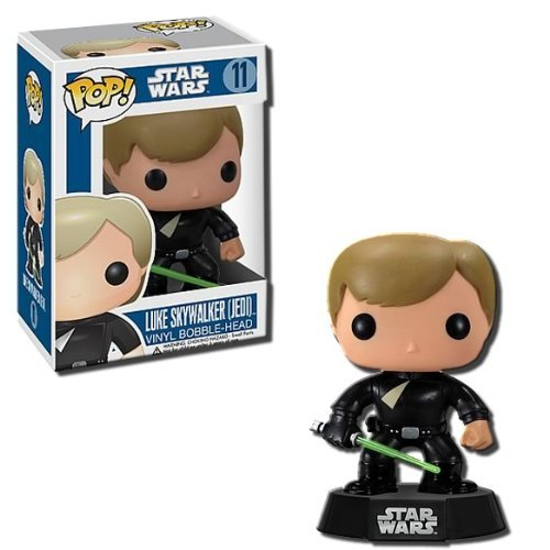 Funko POP Star Wars Jedi Luke