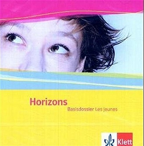 Horizons Basisdossier - Les jeunes / Audio-CD