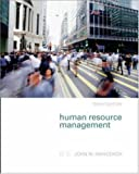img - for Human Resource Management by John Ivancevich (2006-03-17) book / textbook / text book