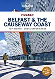 Lonely Planet Pocket Belfast & the Causeway Coast (Travel Guide)
