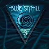 Antisleep 3 by Blue Stahli (2013-05-04)