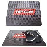 TopCase Hot Blue Rubberized Satin Hard Case Cover
