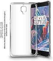 Orzly Funda OnePlus 3T / OnePlus 3, FlexiCase para OnePlus3 y OnePlus3T Smartphone (2016 Version/Dual SIM Modelo Teléfono Móvil): Amazon.es: Electrónica