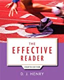 Effective Reader, The Plus NEW MyReadingLab with eText -- Access Card Package (4th Edition) 4th Edition