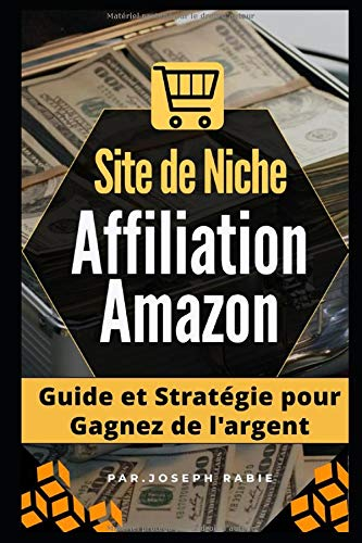 Comment trouver des idées de niches pour l'affiliation Amazon en 10 minutes ?