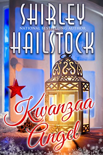 Kwanzaa Angel (The Holiday Collection Book 3) by [Hailstock, Shirley]