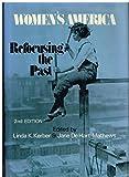 Women's America : Refocusing the Past, , 0195042026