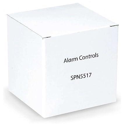Alarma Controls Corp. TS-12 SCR Push a Desactivar Dr - A3 W ...