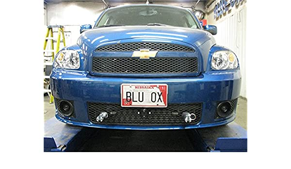 Azul OX bx1685 placa de base para Chevy HHR SS con Turbo: Amazon.es: Coche y moto