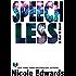 Speechless (Pier 70 Book 3)