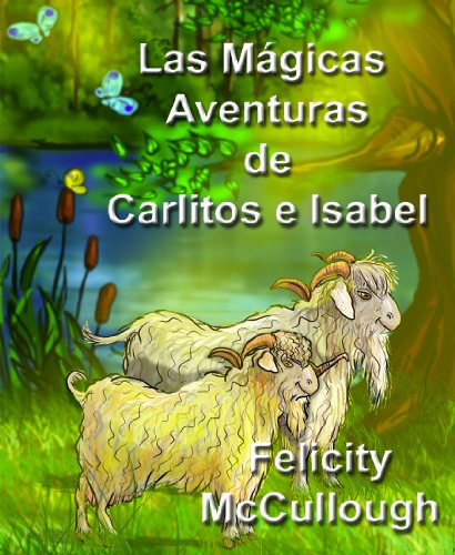 Las Mágicas Aventuras De Carlitos E Isabel (Spanish - Shops Aventura