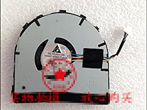YHC New CPU Cooler Cooling Fan for Thinkpad S431 S3-S431 S5-S531 S440 Laptop