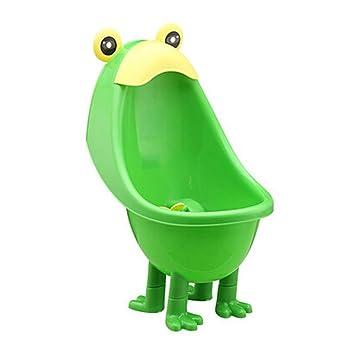 9be119322 Amazon.com   Baby Boy Wall-mounted Urinal Potty Toilet Training  Environmental   Baby