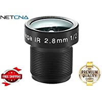 Arecont MPM2.8A - CCTV lens - 2.8 mm - By NETCNA