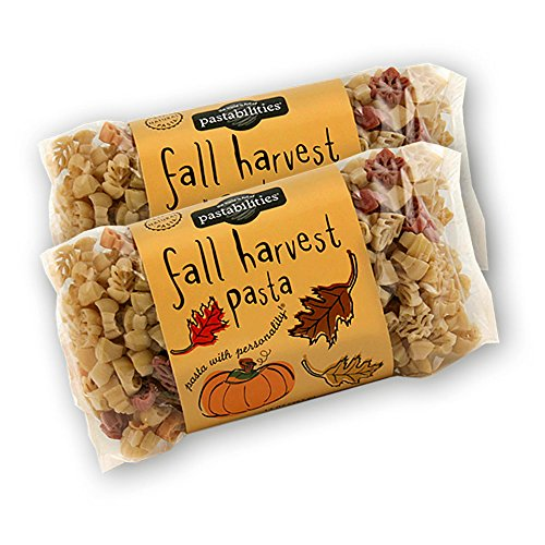 - Pastabilities - Fall Harvest Pasta - 14 oz. (Pack of 2)