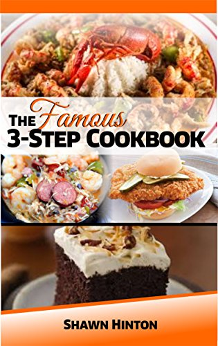 Download PDF THE FAMOUS 3-STEP COOKBOOK - Cooking made easy