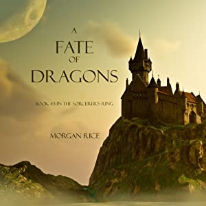 A Feast of Dragons Audiobook