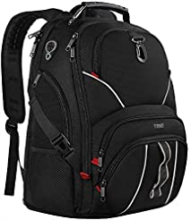 Extra Large Backpack,TSA Friendly Laptop...