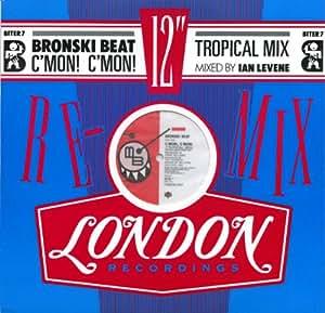 Bronski Beat CMon CMon