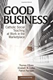 img - for Good Business book / textbook / text book