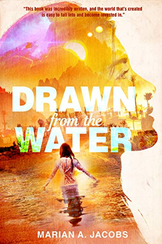 Drawn from the Water: A Short - Thumbprint Water