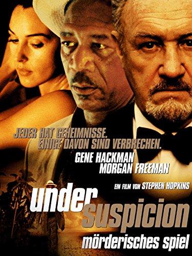 Under Suspicion - Mörderisches Spiel Film