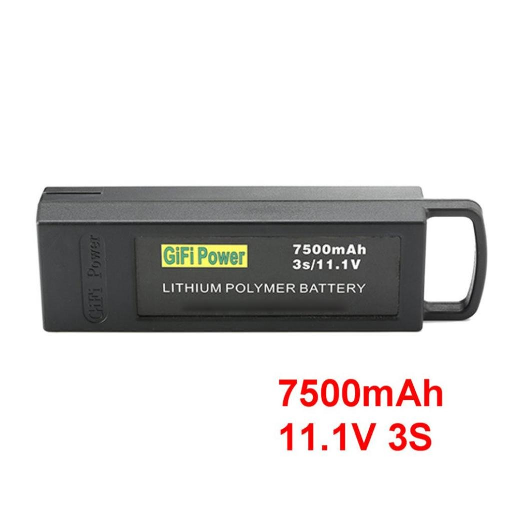 For Yuneec Breeze,1PCS Gifi Power Lightweight Compact 11.1V 1700mAh 18.87Wh Durable