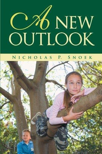 A New Outlook pdf epub