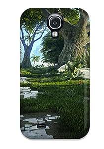 ZippyDoritEduard JCRHEoq1237UgkrG Case For Galaxy S4 With Nice Skyforge Appearance