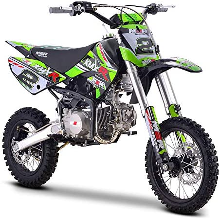 M2R Racing KMX140 - Bicicleta de Carbono (140 CC, 82 cm): Amazon.es: Deportes y aire libre