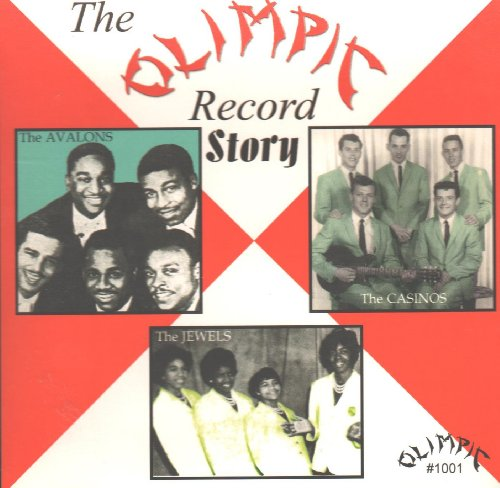 (The Olimpic Record Story)