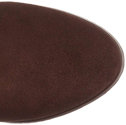 Split LaundryRiley Riley Para Chinese Chocolate Suede mujer 18wqFxRaq