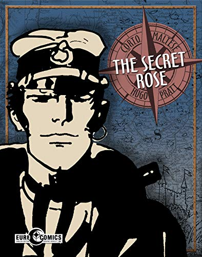Corto Maltese: The Secret Rose