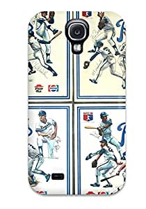 kansas city royals MLB Sports & Colleges best Samsung Galaxy S4 cases