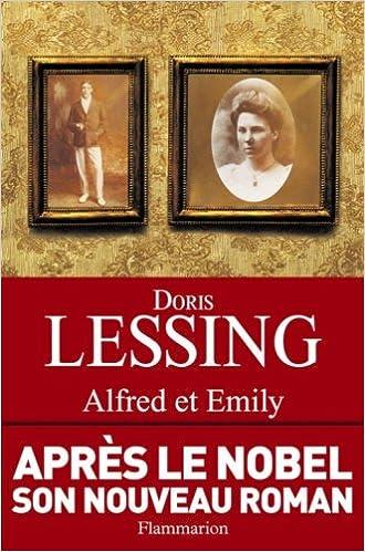Doris Lessing - Alfred et Emily