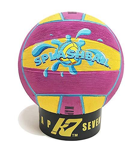 Amazon.com : KAP7 Water Polo Splashball : Sports & Outdoors