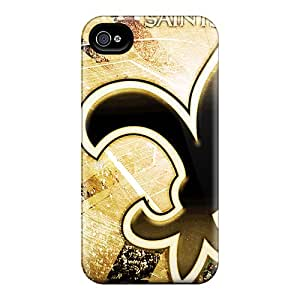 Hot RwQ15031zXlL New Orleans Saints Tpu Cases Covers Compatible With Iphone 6 Black Friday