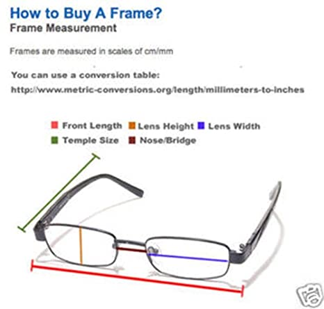 Amazon.com: Fatheadz Aim FH-00132 Extra Large Wide Mens Eyeglasses ...