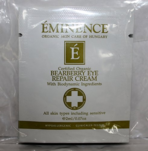 Eminence Bearberry Repair Cream samples product image