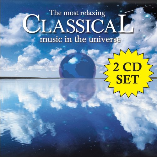 Most Relaxing Classical Music Universe product image