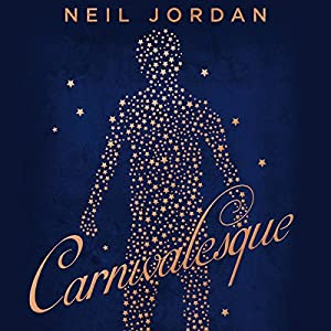 Carnivalesque Audiobook