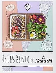 Les bento de Nanashi