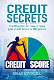 Credit Secrets: The Blueprint on how to raise your credit score to 100 points