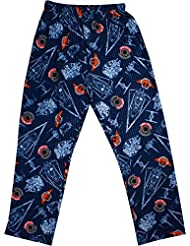 Star Wars Blue Print Grid Men's Sleep Pants