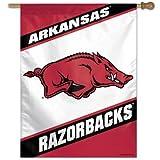WinCraft NCAA Flag NCAA Team: Arkansas University Review