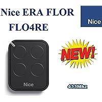Nice flo4re 4de canal handsender, 433.92MHz Rolling Code.